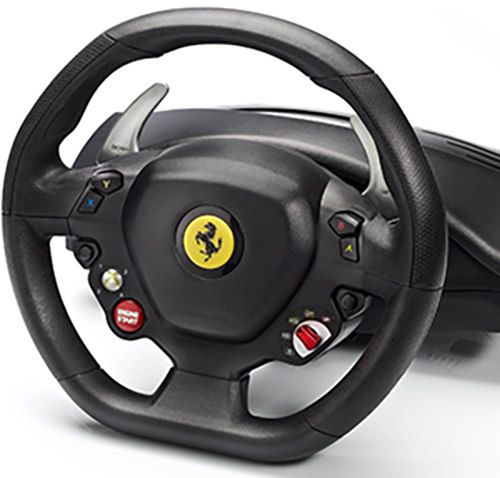 Ferrari-F458-Italia-Racing-Wheel