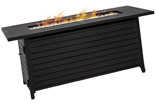 Top 10 Best Propane Fire Pit Tables Reviews In 2019 Thez7