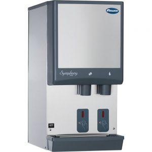 Follett-Countertop-Ice-Water-Dispenser Countertop Water Dispensers
