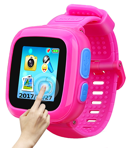 Game-Smart-Watch-of-Kids