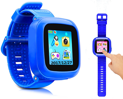 Game-smart-watch-for-kids