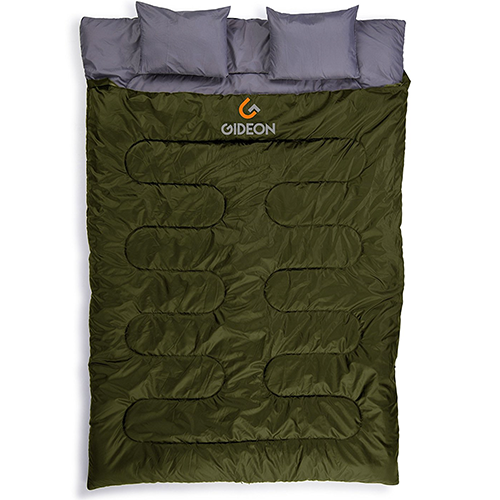 Gideon-Sleeping-Bag