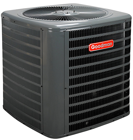 Goodman-3-Ton-16-SEER-Air-Conditioner