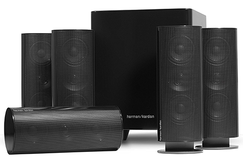 Harman-Kardon-HKTS-30BQ-5.1-Home-Theater-Speaker-System-(Black)