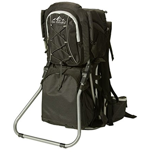 Hiking-Childs-Carrier-Backpacks-with-Ergonomic-External-Frames