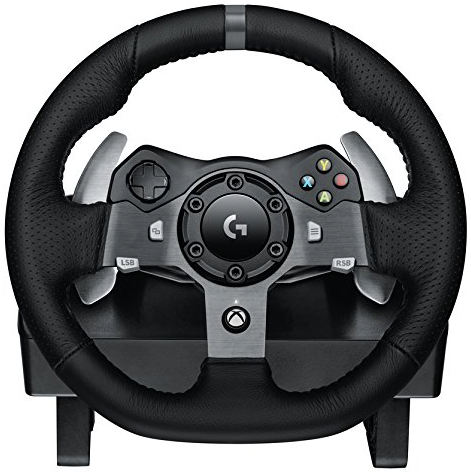 Logitech-G920-Driving-Force-Racing-Wheel