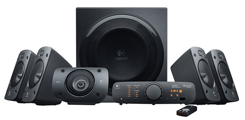 Logitech-Z906-5.1-Surround-Sound-Speaker-System