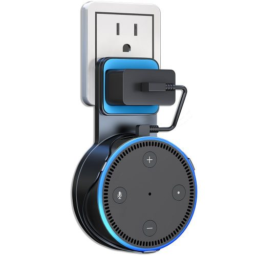 Matone Outlet Wall Mount Hanger Stand Echo Dots