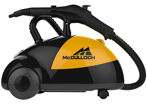 McCulloch-MC1275-Heavy-Duty-Steam-Cleaner