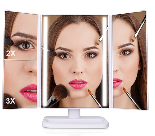 MicoPure-LED-Lighted-Make-Up-Mirror