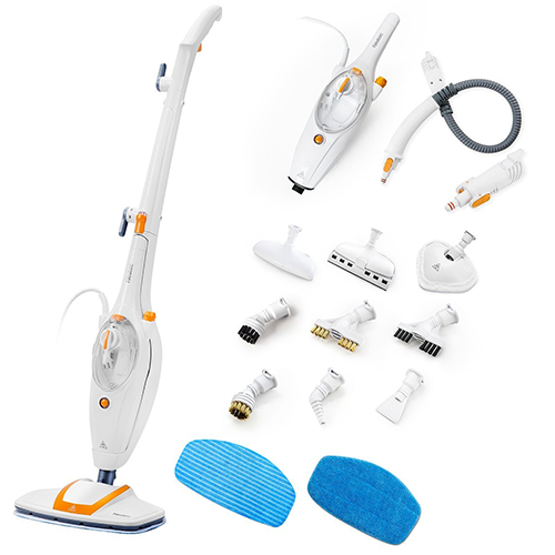 Neatec-Steam-Mop