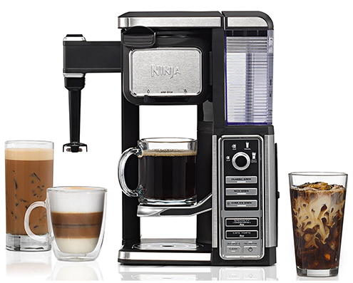 Ninja-CF112-Coffee-15-Bar-Espresso-Machine