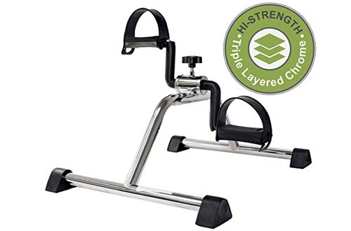 Top 10 Best Folding Pedal Exercisers Reviews In 2019 Thez7