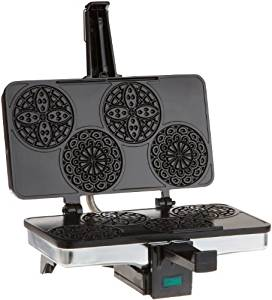 Piccolo Pizzelle Bakers by Cucina Pro