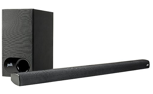 Polk-Audio-2.1-Channel-Soundbar
