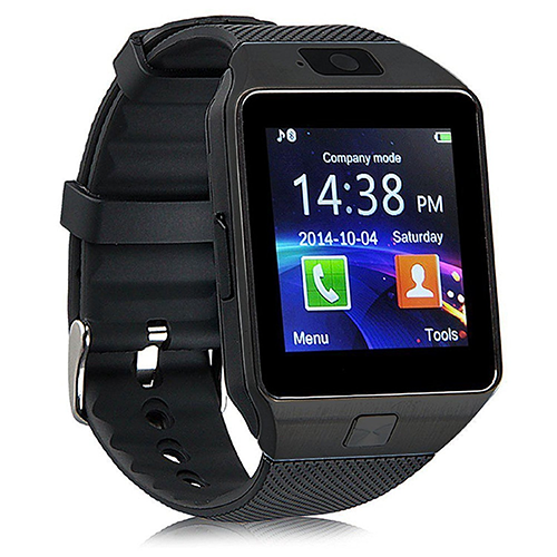 Qiufeng-DZ09-Smart-Watch