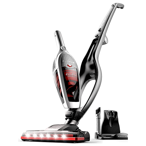 ROOMIE-TEC-Vacuum-Cleaner