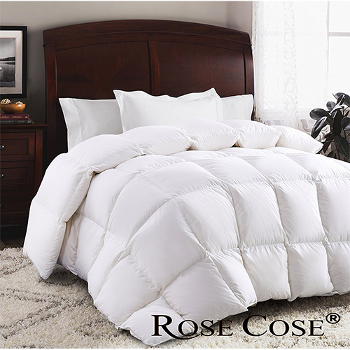 ROSECOSE-Luxurious-Goose-down-Comforter