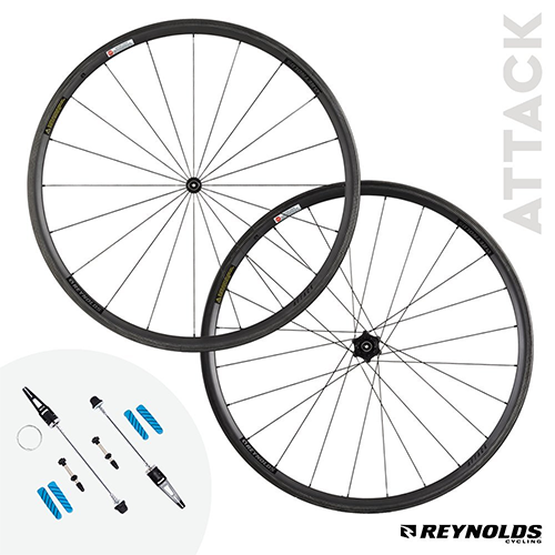 Reynolds-Attack-road-wheelset