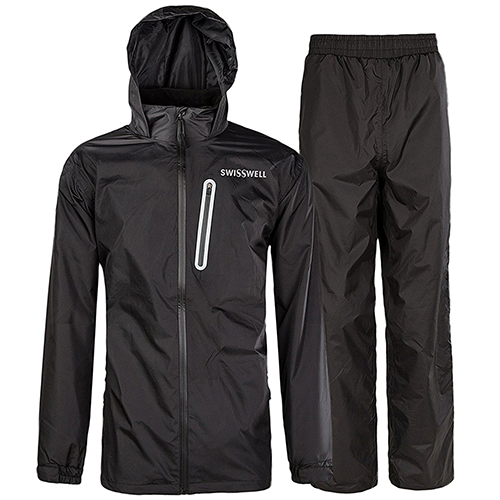 SWISSWELL-Rain-Suit-For-Men-Waterproof-Hooded-Rainwear