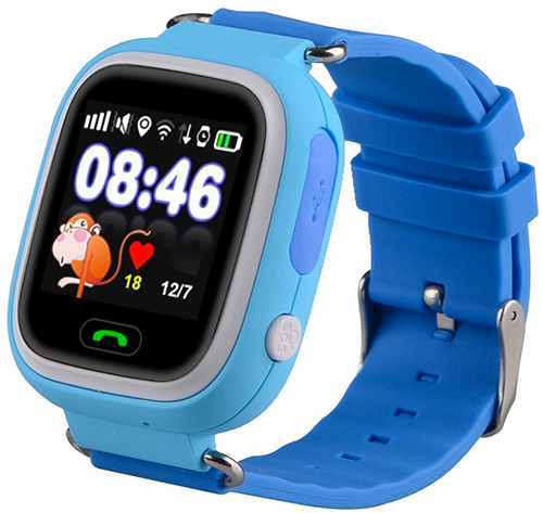Smartwatch-for-Kids-AVSV-GPS-Tracker