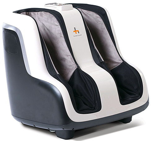 Sol.-foot-and-calf-Shiatsu-massager-with-patented-figure-8-technology,-heat,-vibration-and-intensity-setting