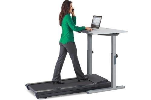 Standing Treadmill Desks