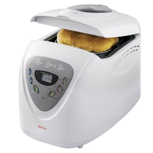Sunbeam-5891-Bread-Baker