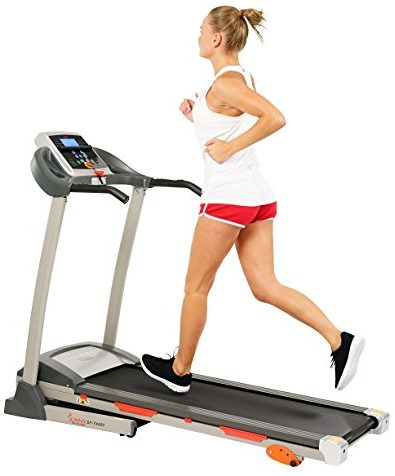 Sunny Health & Fitness Treadmills For Home
