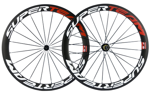 Superteam-700C-clincher-wheelset