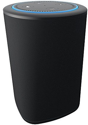 VAUX Cordless Home Speaker, Echo Dots