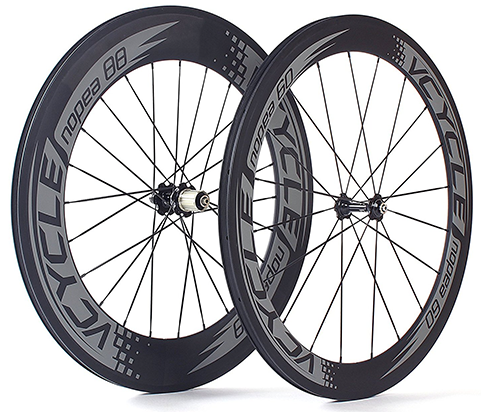 VCYCLE-Nopea-carbon-wheels
