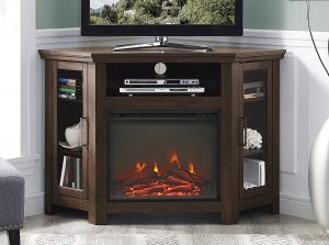 WE-Furniture-Corner-Fireplace-Console