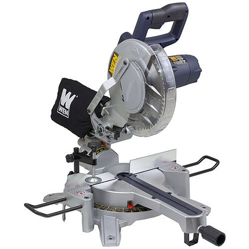 WEN-70716-10-Inch-Sliding-Compound-Miter-Saw