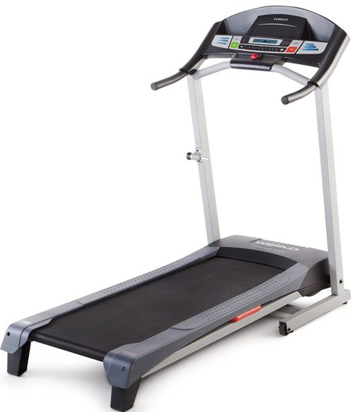 Weslo Cadence Treadmills For Home G 5.9
