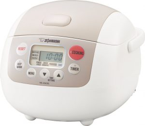 Zojirushi-NS-VGC05-Uncooked-Electric-Cooker