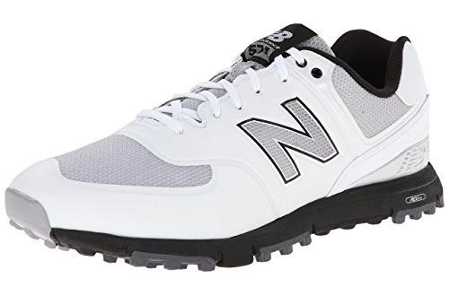 New Balance Men's NBG574B Spikeless Golf Shoe