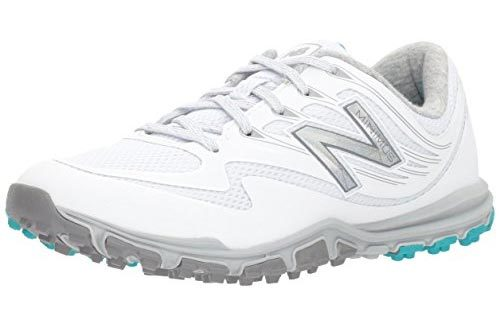 New Balance Women's Minimus Sport Golf Shoe