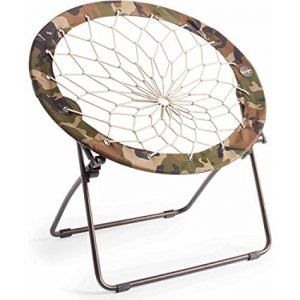 Bunjo-Bungee-Chair-Black-Gray