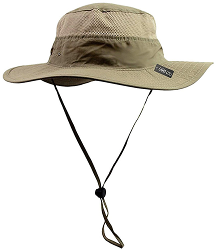 Camo-Coil-Outdoor-Summer-Hat