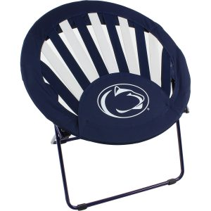 College Covers Penn State Nittany Lions NCAA Rising Sun Bungee Chair