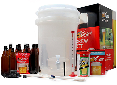 Coopers-DIY-Home-Brewing-Kit-