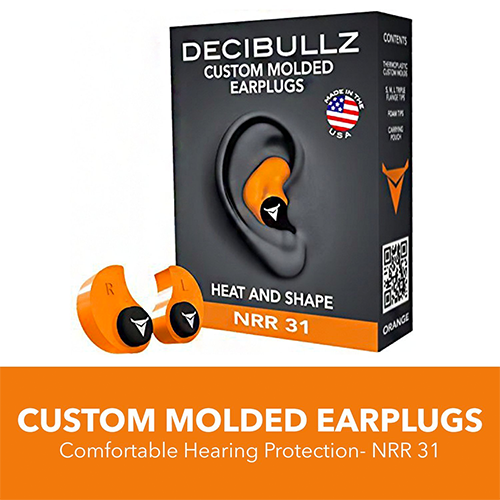 Decibullz-Custom-Molded-Earplugs