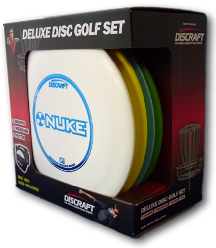 Discraft-Deluxe-Disc-Golf-Set