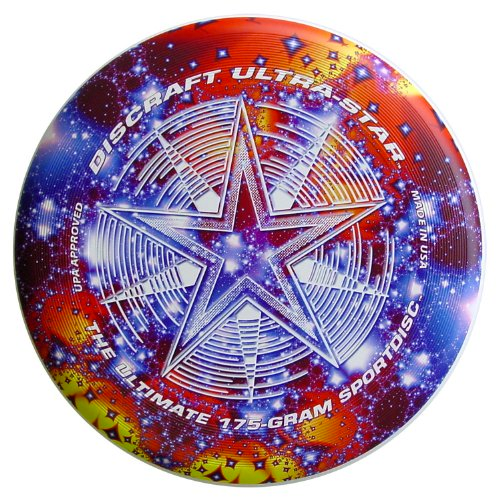 Discraft-Ultra-Star-Disc
