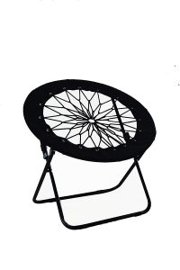 Foldable-Outdoor-Comfortable-Lightweight-Portable Bungee Chairs