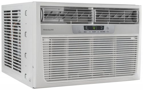 Frigidaire FFRH0822R1 8000 BTU Air Conditioner and Heater Combo