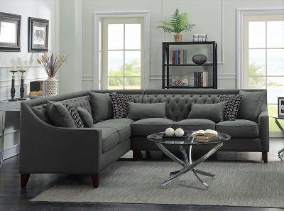 Iconic-Home-FSA2677-Contemporary-Sectional