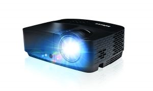 InFocus-Corporation-IN128HDx-Network-Projector