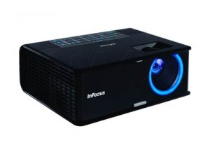 InFocus-IN2114-Meeting-Projector-Network